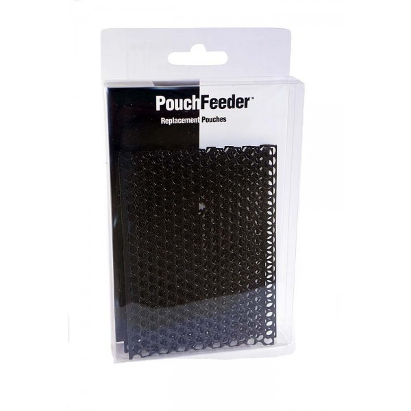 Two Little Fishies PouchFeeder Replacement Pouches - 4 pk