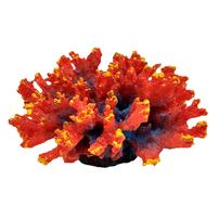 Underwater Treasures Aussie Branch Coral - Red