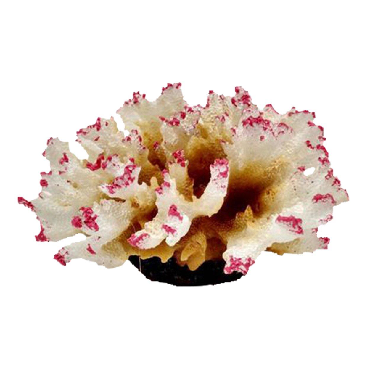 Underwater Treasures Aussie Branch Coral - White