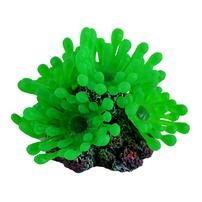 Underwater Treasures Bubble Polyp - Small - Green