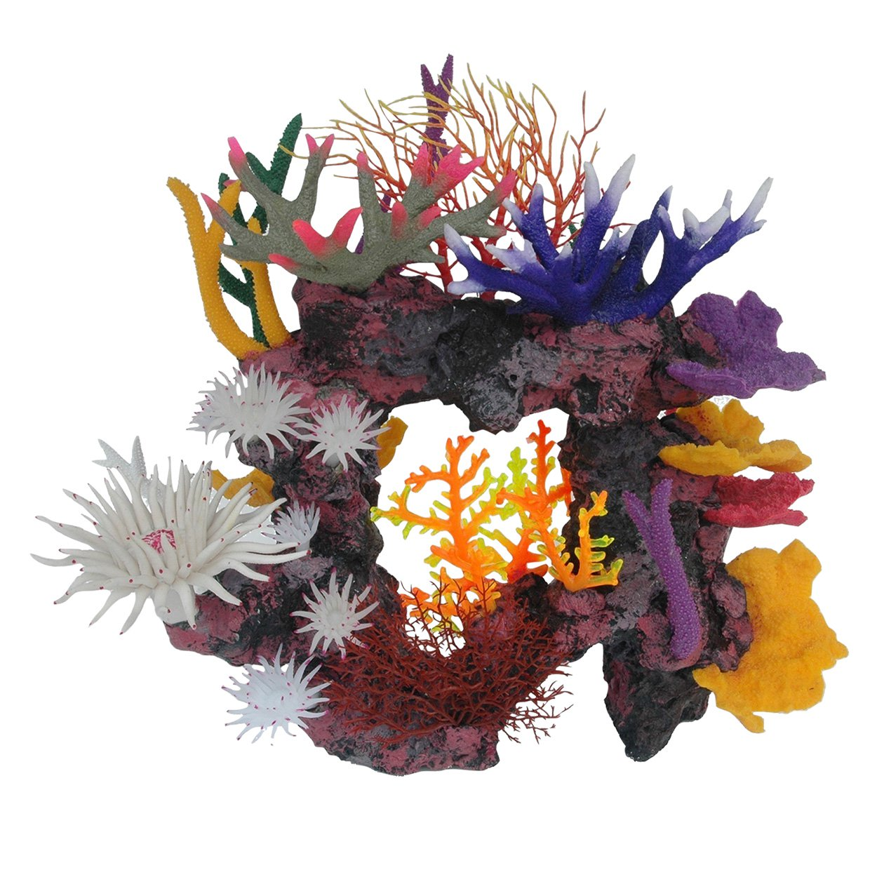 Underwater Treasures Deepwater Coral Cavern