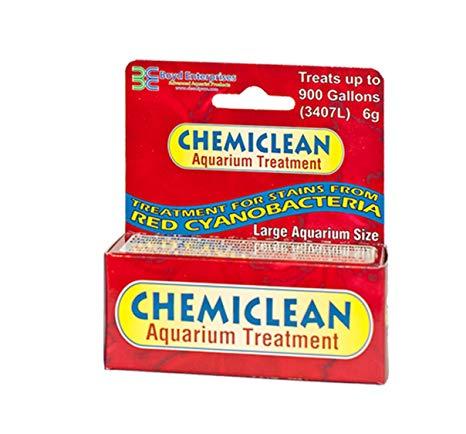 Boyd's Chemi-Clean