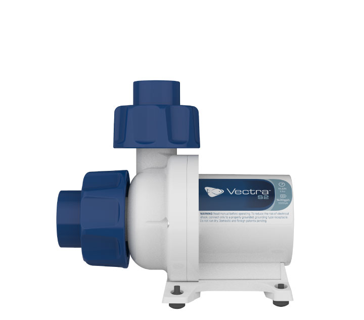 EcoTech Marine Vectra S2 (Mobius Ready) Centrifugal Water Pump