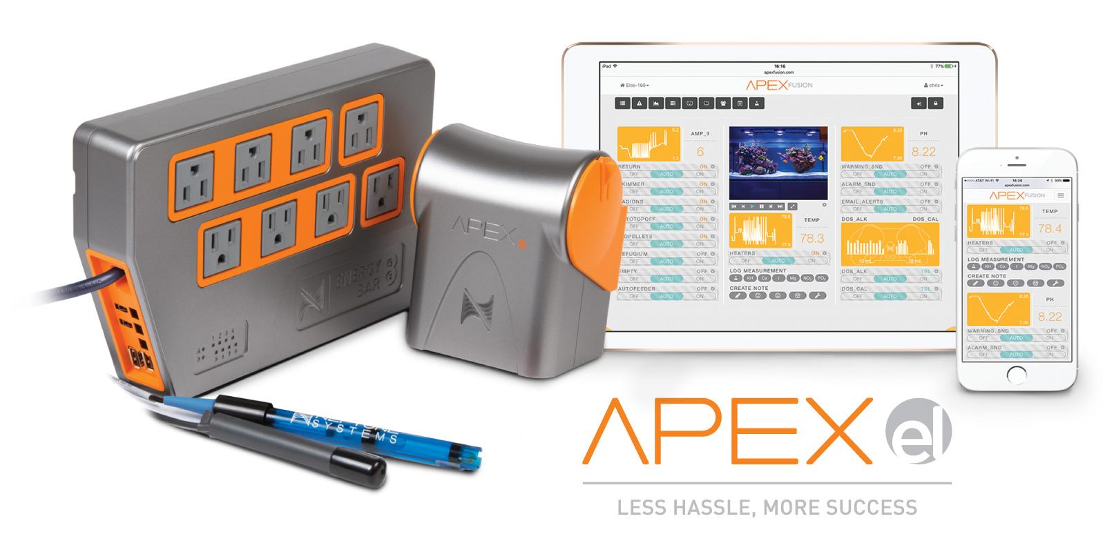Neptune Apex Aquarium Controller System Entry Level