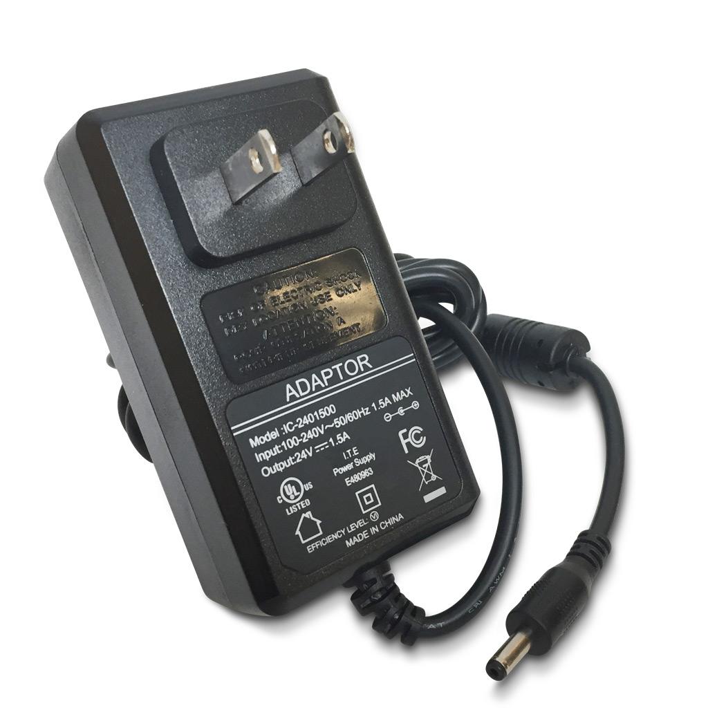 Neptune 36W/24V Power Supply