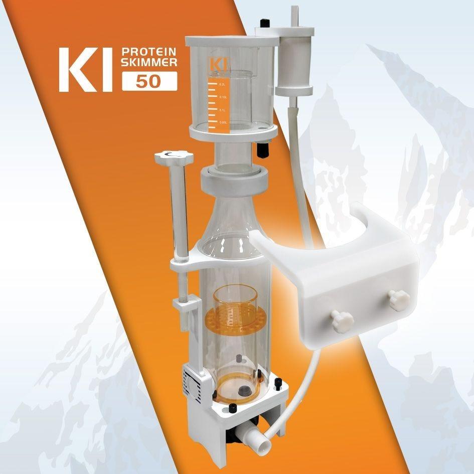 IceCap K1-50 Protein Skimmer