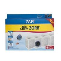 API Bio-Chem Zorb for Nexx Filter - Size 4 - 4 pk