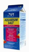 API Aquarium Salt - 65 oz
