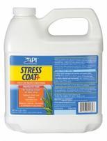 API Stress Coat+ - 64 fl oz
