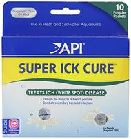 API Super Ick Cure Powder Packets - 10 pk