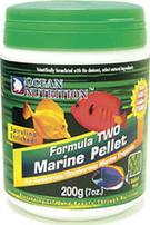 Ocean Nutrition Formula Two Marine Small Pellet 100 Gr