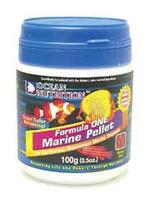 Ocean Nutrition Formula One Medium Marine Pellet 100 Gr