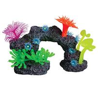 Underwater Treasures Reef Scenery - Style C - Small