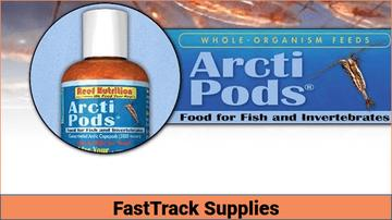 Reef Nutrition Arcti Pods 6oz