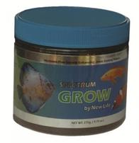 New Life Spectrum Grow Formula - 0.5 mm Sinking Pellets - 120 g