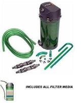Eheim Classic Canister Filter with Media - 2213