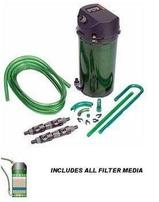Eheim Classic Canister Filter with Media - 2215