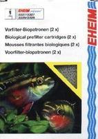 Eheim Biological Pre-Filter Cartridges for 2227/2229 - 2 pk