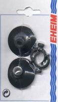 Eheim Suction Cup with Clip for 594 Hose