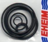 Eheim Set of Sealing Rings for 2227/2229/2327/2329