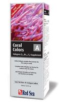 Red Sea Reef Colors - A (Iodine/Halogens) - 500 ml