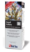 Red Sea Reef Colors - D (Bioactive Minerals) - 500 ml