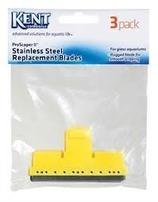 Kent Marine Stainless Steel Blades for ProScraper II - 3 pk