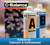 Additives - Calcium & Kalkwasser