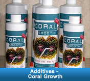 Additives - Coral Growth