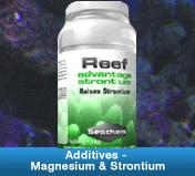 Additives - Magnesium & Strontium