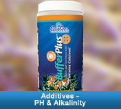 Additives - PH & Alkalinity