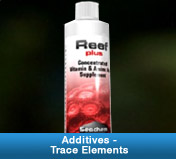 Additives - Trace Elements
