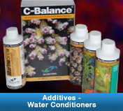 Additives - Water Conditioners