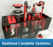 Bashsea Complete Systems