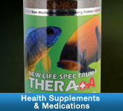 Health Supplements & Medications
