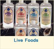 Live Foods