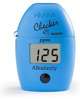 Hanna Instruments Saltwater Aquarium Alkalinity Colorimeter (dKH) Checker HC