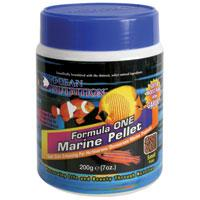 Ocean Nutrition Formula One Small Marine Pellet 7oz