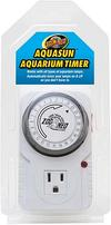 Zoo Med Aquasun Aquarium Timer