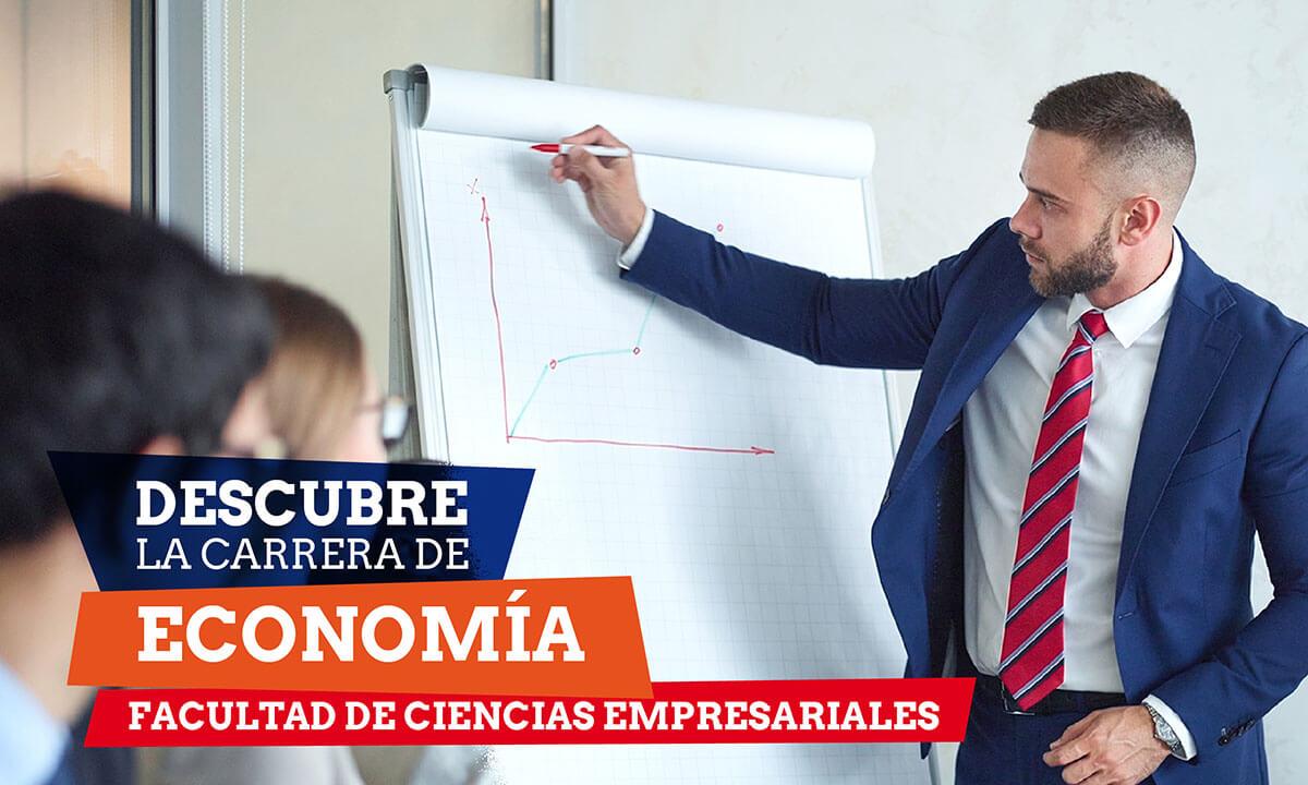 Carrera Profesional de Economía