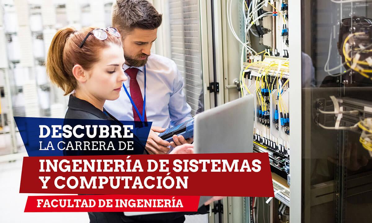 Ingeniería de Sistemas y Computación