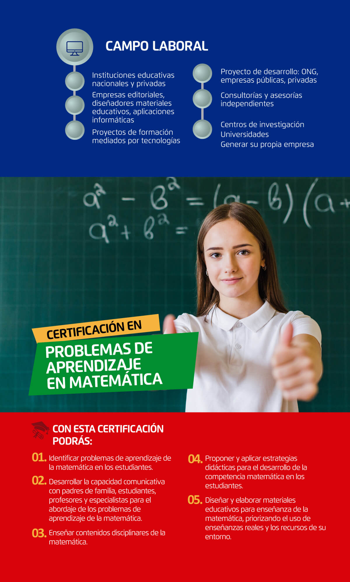 certificación 2
