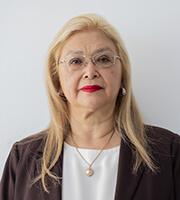 Dra. Patricia Julia Campos Olazábal
