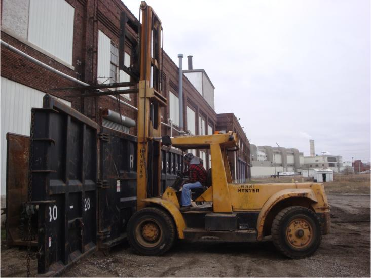 Used Forklifts For Sale | Affordable Machinery | Page 16 of 17
