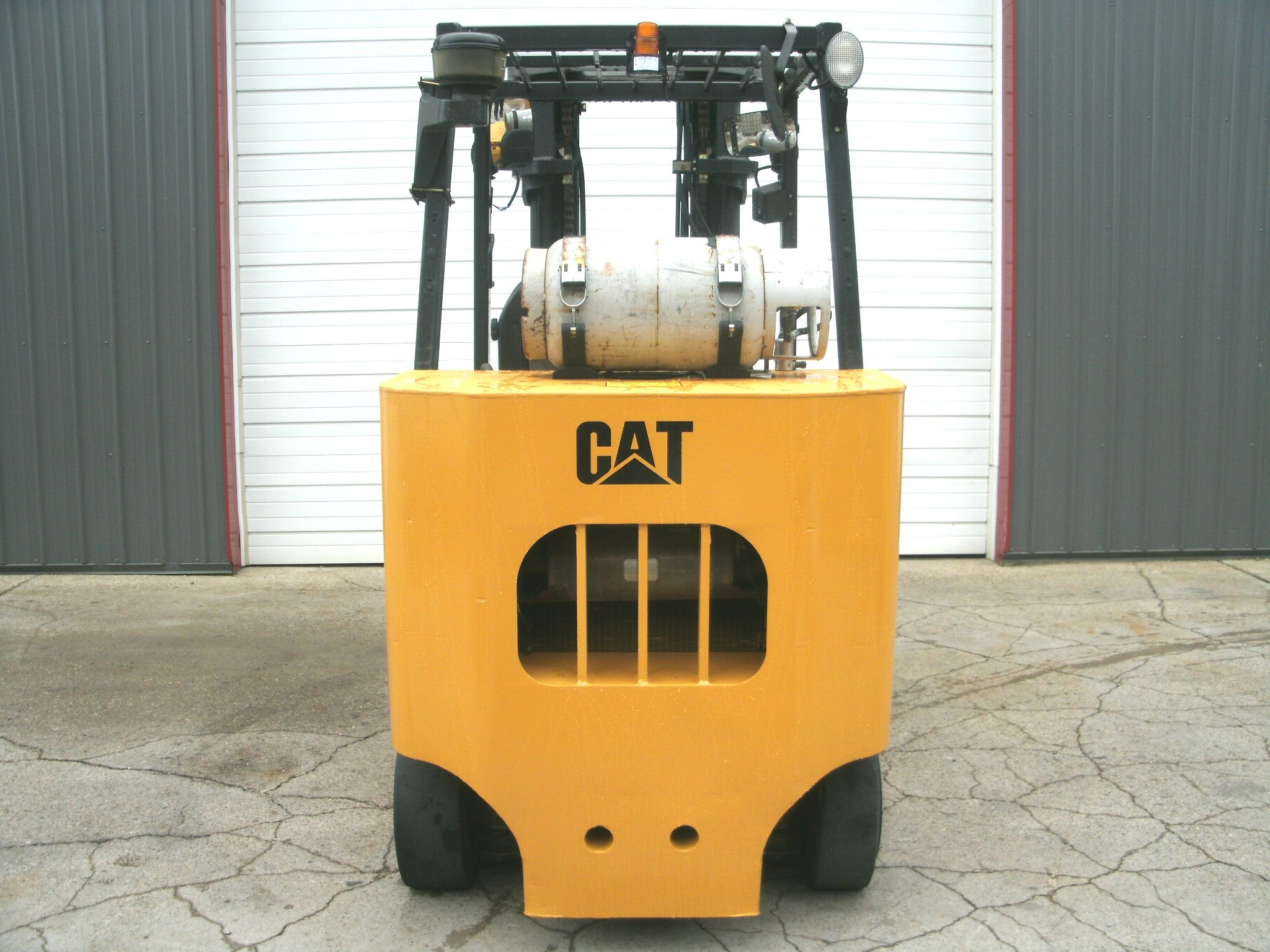 Used Forklifts For Sale | Affordable Machinery | Page 12 of 17