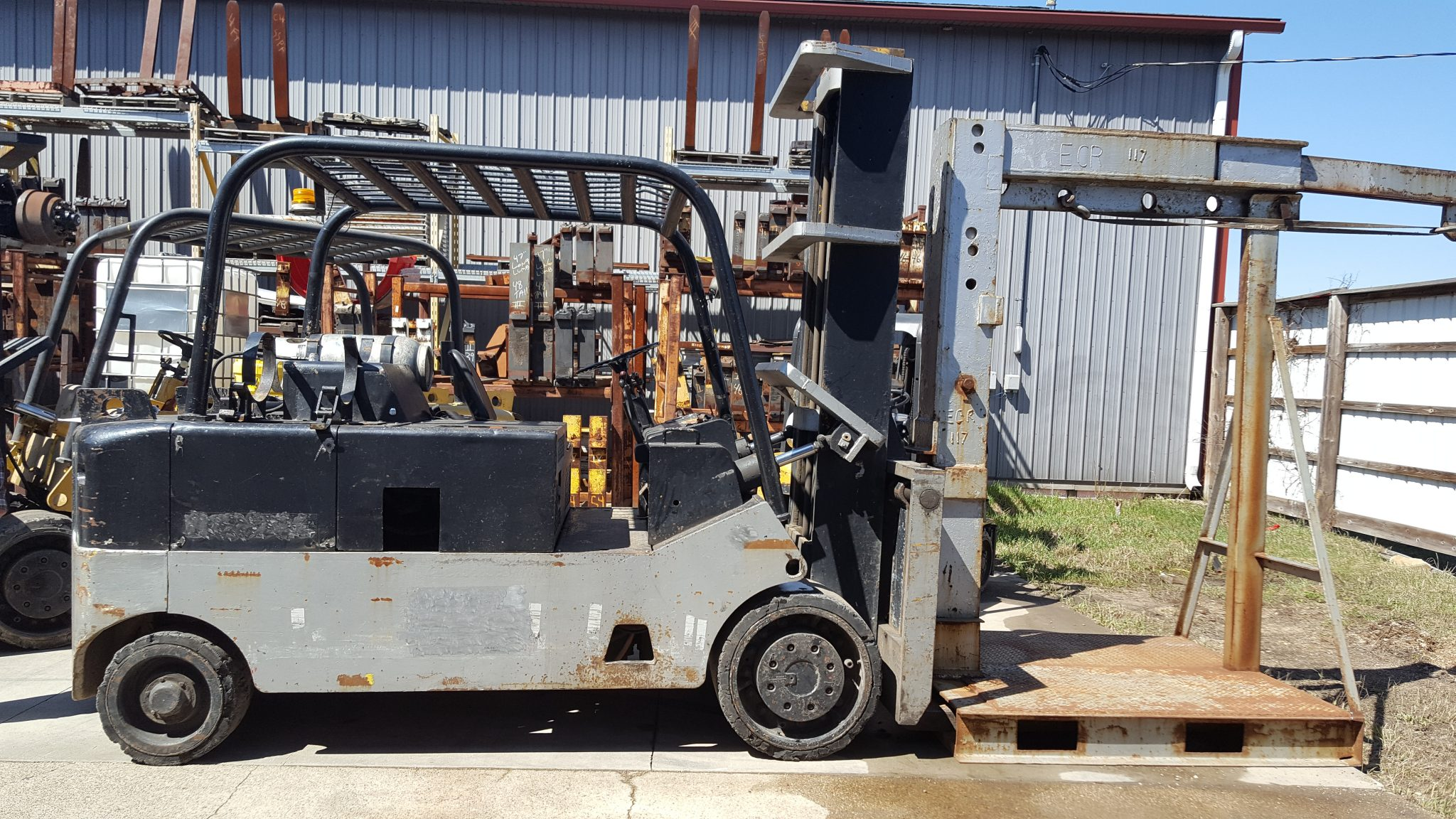 Used Forklifts For Sale | Affordable Machinery | Page 7 of 17